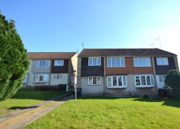 Thumbnail 2 bed flat for sale in Spinney Hill Road, Spinney Hill, Northampton