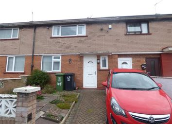 Thumbnail 2 bed terraced house to rent in Beverley Rise, Carlisle, Cumbria