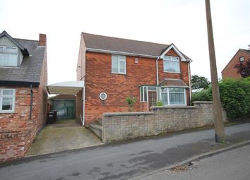 Thumbnail 3 bed detached house for sale in Church Street, Ilkeston