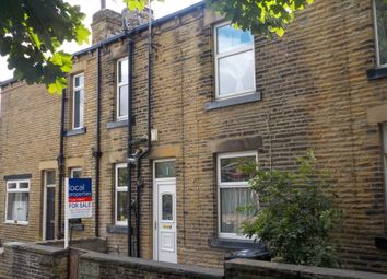 Thumbnail 2 bedroom terraced house for sale in Briggs Buildings, Morley, Leeds