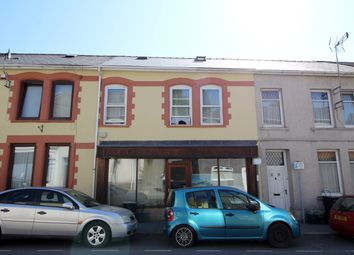Thumbnail 3 bed property for sale in Church Street, Ebbw Vale