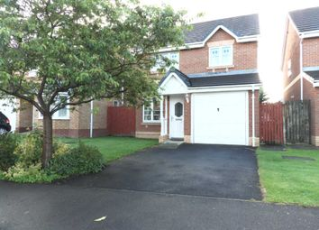 Thumbnail 3 bed detached house for sale in Lowry Close, Littledale, Kirkby
