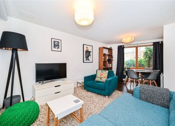 Thumbnail 1 bedroom flat to rent in Domecq House, 12 Dallington Street, London