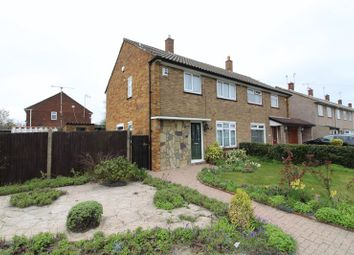 Thumbnail 3 bedroom semi-detached house to rent in Leagrave High Street, Leagrave, Luton