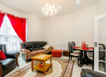 Thumbnail 3 bed flat for sale in Atherton Road, Forest Gate