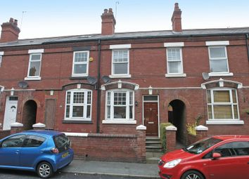 Thumbnail 3 bed terraced house for sale in Stourbridge, Amblecote, Platts Crescent