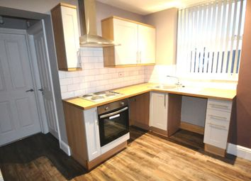 Thumbnail 1 bed flat to rent in Avenue Road, Doncaster