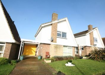 2 bed detached house for sale in Reynolds Road, Eastbourne, East Sussex BN23