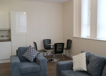 Thumbnail 2 bed flat to rent in Water Street, Liverpool, Merseyside