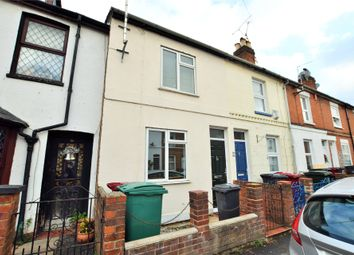 Thumbnail 2 bed terraced house to rent in Amity Road, Reading, Berkshire