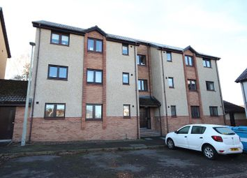 Thumbnail 2 bed flat for sale in 18 Alltan Court, Culloden, Inverness