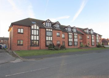 Thumbnail 2 bed flat for sale in Oakleaf Court, Thornton Cleveleys