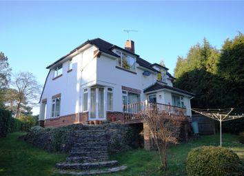 Greenwood Avenue, Lilliput, Poole, Dorset BH14. 3 bed detached house