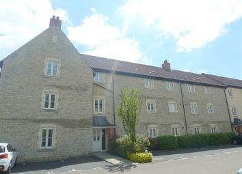 Thumbnail 2 bedroom flat to rent in Ely Court, Wrougton, Swindon