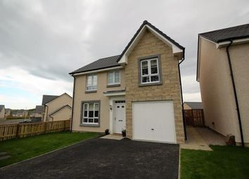 Thumbnail 4 bed detached house to rent in Threave Circle, Inverurie