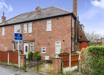 Thumbnail 3 bed semi-detached house for sale in School Road, Pontefract