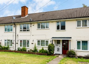 Thumbnail Flat for sale in Kesterton Road, Sutton Coldfield, West Midlands