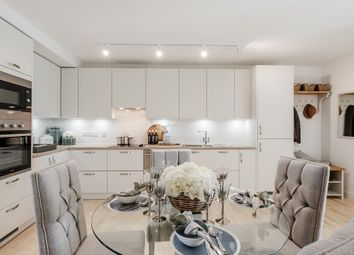 2 bed flat for sale in Sutton Park Road, Seaford BN25