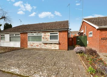 Thumbnail 2 bed semi-detached bungalow for sale in Harvester Close, Binley, Coventry
