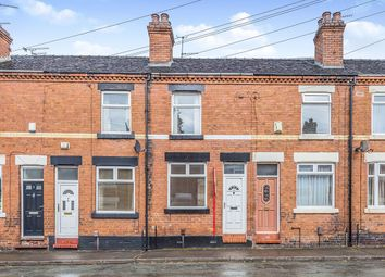 Thumbnail 4 bed terraced house to rent in Webster Street, Newcastle