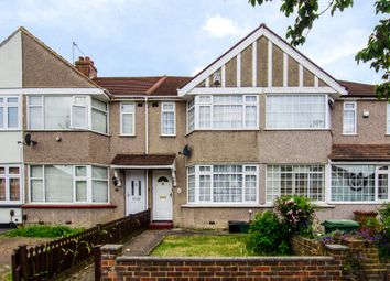 Thumbnail 2 bed terraced house for sale in Shirley Avenue, Bexley