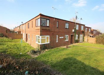 Thumbnail 2 bedroom flat to rent in Turnmill Avenue, Springfield, Milton Keynes