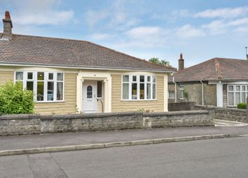 Thumbnail 2 bed semi-detached bungalow for sale in 54 Lady Nairn Avenue, Kirkcaldy