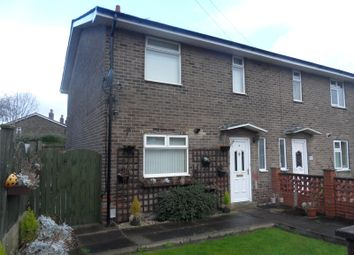 Thumbnail 3 bed semi-detached house for sale in St John Parade, Westtown, Dewsbury, West Yorkshire