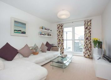 Thumbnail 2 bedroom flat to rent in Northdown Street, London