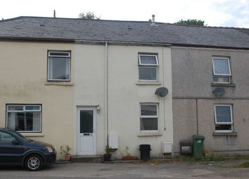 Thumbnail 2 bed cottage for sale in Bridge Street, St Blazey, Par, Cornwall