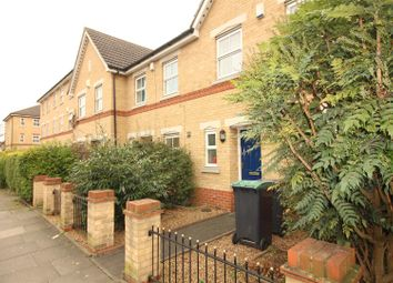 Thumbnail 2 bedroom terraced house for sale in Campbell Road, London