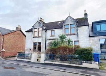 Thumbnail 3 bed property to rent in Douglas Place, Largs