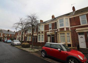 Thumbnail 5 bedroom flat to rent in Kelvin Grove, Sandyford, Newcastle Upon Tyne