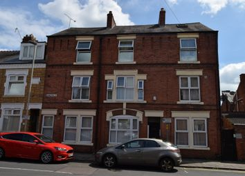 Thumbnail 10 bed flat for sale in Hamilton Street, Off Evington Road, Leicester