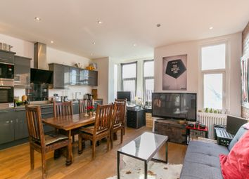 Thumbnail 2 bed flat to rent in Harley Road, Harlesden, London