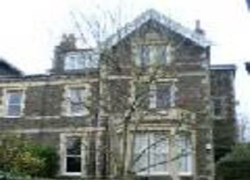 Thumbnail 4 bed flat to rent in Eaton Crescent, Clifton, Bristol