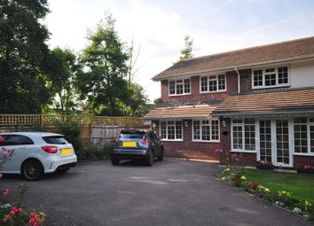 Thumbnail 2 bed semi-detached house to rent in Folders Lane, Burgess Hill