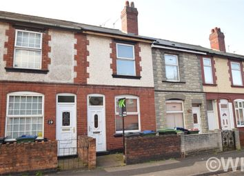 Thumbnail 2 bedroom terraced house for sale in Mason Street, West Bromwich, West Midlands