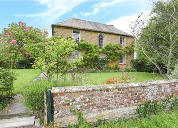 Thumbnail 5 bed equestrian property for sale in Clanville, Castle Cary, Somerset