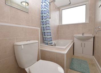 Thumbnail 1 bed flat to rent in Trinidad Way, Westwood, East Kilbride, South Lanarkshire