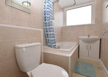 Thumbnail 1 bedroom flat to rent in Trinidad Way, Westwood, East Kilbride, South Lanarkshire