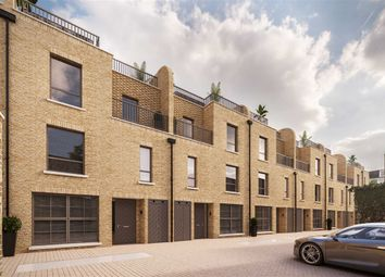 Thumbnail 3 bed property for sale in Stormont Road, London