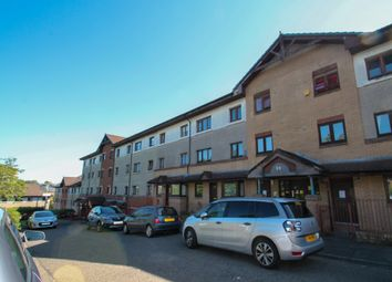 Thumbnail 3 bed flat for sale in Ashvale Crescent, Glasgow