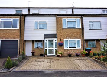 Thumbnail 4 bed terraced house for sale in Concorde Drive, Hemel Hempstead