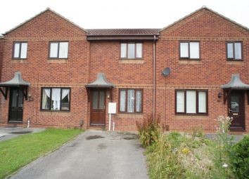 Thumbnail 2 bed property to rent in Old Mansfield Road, Derby