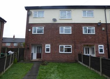 Thumbnail 2 bedroom flat to rent in Royle Green Road, Northenden, Manchester