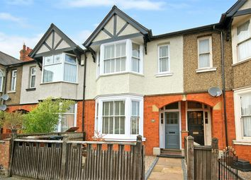 Thumbnail 3 bed terraced house to rent in 145 Abington Avenue, Abington, Northampton