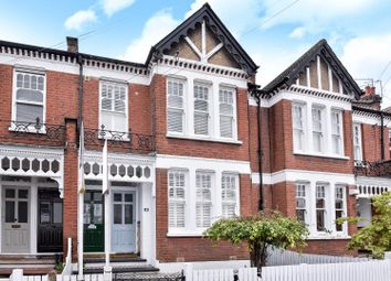 Thumbnail 3 bed mews house for sale in Criffel Avenue, London