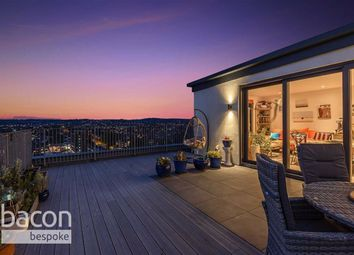 Thumbnail 2 bed flat for sale in Skyline Appartments, Worthing, West Sussex