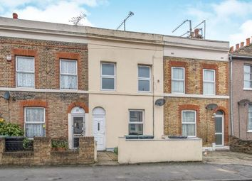 Thumbnail 3 bed terraced house for sale in Brandon Street, Gravesend, Kent, England
